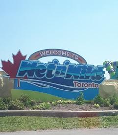 Wet'n'Wild Toronto