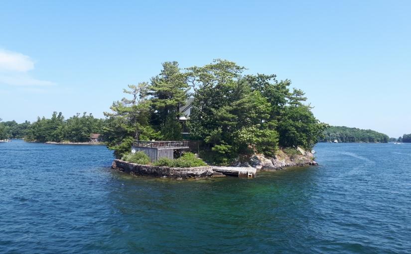 1000 Island, e suascidades